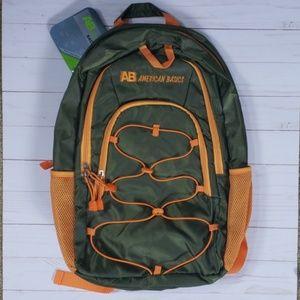 AB Packpack NWT